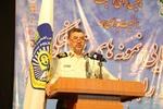 ۱۴ هزار مترمربع اراضی ملی در میاندرود رفع تصرف شد