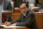 وضعیت فوقالعاده در بانکوک لغو شد