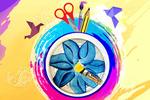 دومین جشنواره هنر و خلاقیت آغاز به کار کرد