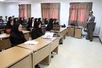 4500 طالب افغانستاني يدخلون الجامعات الايرانية سنوياً