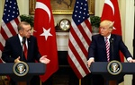 Visa dispute is another sign of Turkey's drift