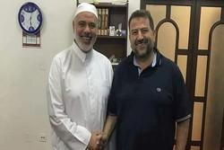 اعلام رسمی انتخاب «العاروری» به عنوان نایب رئیس دفتر سیاسی حماس