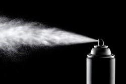 تولید اسپری های ضد عفونی کننده هوا توسط محققان کشور