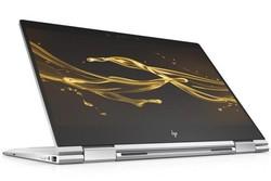 عرضه نسل جدید لپ تاپ های قدرتمند «اسپکتر»