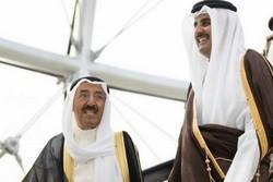 تلاش های جدید کویت برای حل بحران قطر