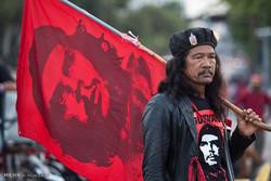 Ernesto Che Guevara sevgisi 50 yaşına girdi