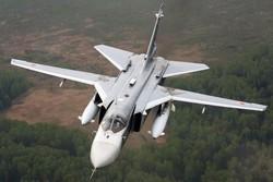 سقوط جنگنده «سوخو ۲۴» روسیه در سوریه/هر ۲ خلبان کشته شدند