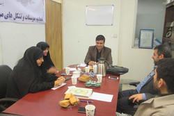 انتخابات هیئت رئیسه تشکل های فرهنگی قرآن در قزوین برگزار شد