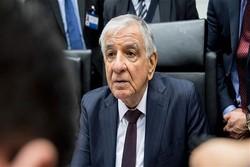 وزیر نفت عراق
