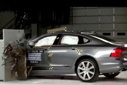 نقش چشمگیر ایمنی خودرو در کاهش تلفات جادهای
