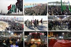 القنصل الايراني بكربلاء: ثلاثة مليون زائر سيصلون للمحافظة خلال زيارة الاربعين