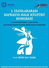 Internatıonal Caucasian Folk Culture Congress