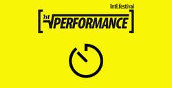 Festival of Radical Performance