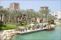 بادگیر امارات