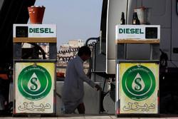 قیمت بنزین عربستان