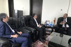 Iran-Ethiopia