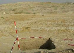 کشف رد پای انسانهای نئاندرتال در دشت اسلام آبادغرب