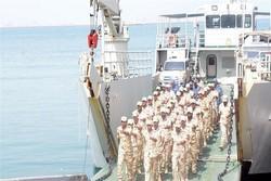 رزمایش عربستان و بحرین