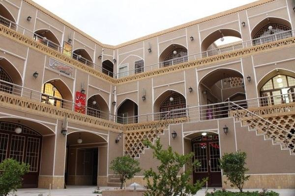 Yazd, manifestation of ancient civilization