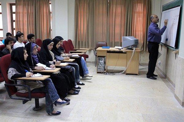 شرط تدریس اساتید دانشگاه آزاد در مقطع ارشد