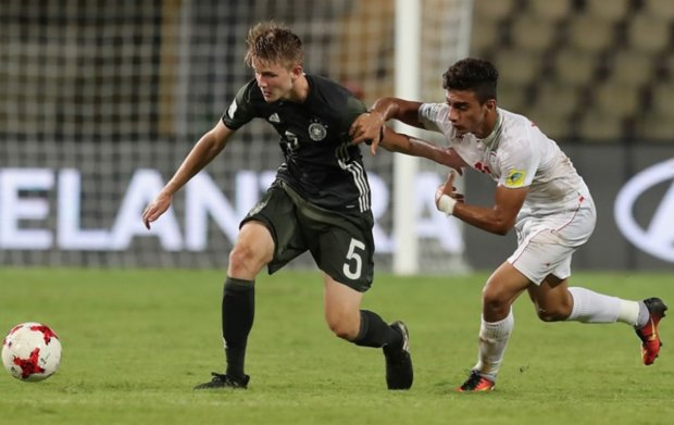 VIDEO: Iran vs Germany soccer match highlights
