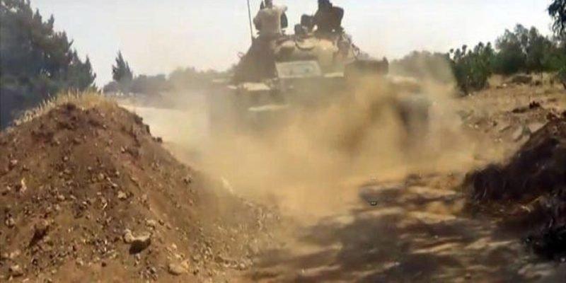 U.S.  'pretending' to fight Islamic State in Iraq, says Russian Federation