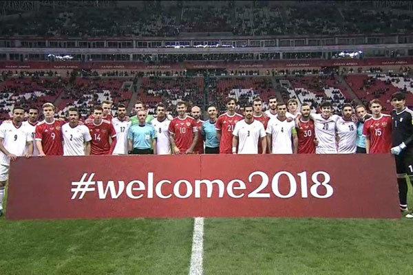 زمان و مکان دیدارهای تیم ملی فوتبال ایران در جام جهانی مشخص شد