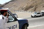 محور فیروزکوه- سمنان چهارشنبه مسدود است