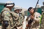 Azerbaycan, Afganistan'a 50 asker gönderdi