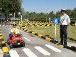 پارک ترافیک در رشت ایجاد می شود