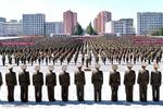 کرهشمالی: وقوع جنگ اتمی هر لحظه ممکن است