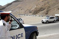 وضعیت جوی و ترافیکی جادهها/ ۹ محور مسدود است