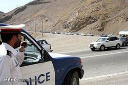 ترافیک نیمه سنگین درجاده های خراسان رضوی/ممنوعیت ترددکامیونها