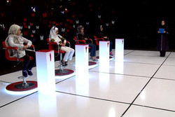 آغاز پخش مسابقه مشاعره «پروانهها» از امروز