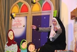 نشست هماندیشی جشنواره قصهگویی برگزار شد