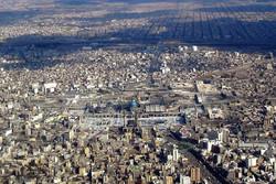 دعوا بر سر«حریم» پنج روز پس از رونمایی طرح جامع مشهد