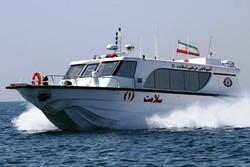 توسعه پایگاه های اورژانس دریایی کشور