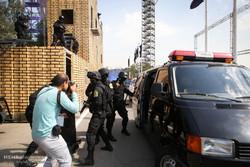 اظهار نظر غیرعالمانه مسئولان در مورد پلیس میناب نوعی تخریب است
