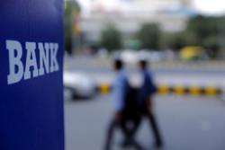 بانک های هند