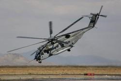 شام میں امریکی فوجی ہیلی کاپٹرزکا شامی فوج کی چوکی پر حملہ