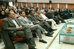 آیین نکوداشت شهید آیت الله اشرفی اصفهانی در کرمانشاه برگزار شد