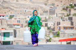 آبرسانی به روستای زیبای چنشت