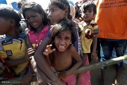 ژمارهی ئاوارهکانی میانمار گهیشته ۵۸۲ ههزار کهس