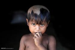 ڕواڵهته مەینەتییەکانی میانمار