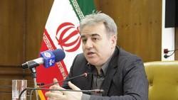 CHTHO Deputy Director Mohammad Moheb-Khodai