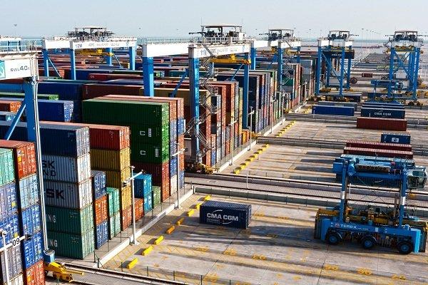 پایانه صادراتی آستارا