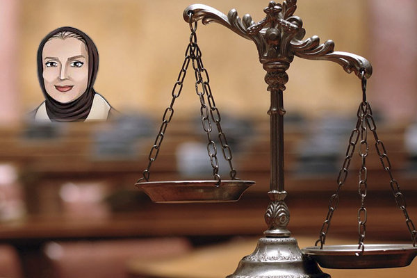 وکیل سارا نوئین