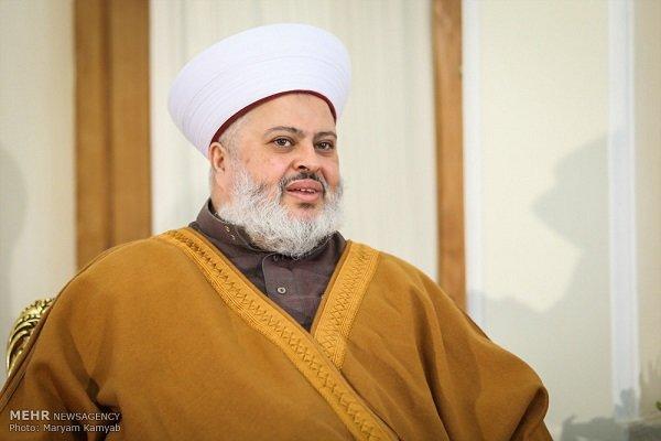 منهج الحسين (ع) سيبقى ممتدا الى يوم القيامة وصوت الحق لا يخفق