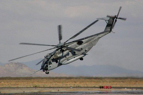 نیویارک میں ہیلی کاپٹر گر کر تباہ/ 2 افراد ہلاک 3 زخمی