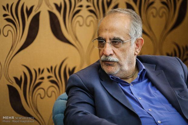 Iran's economic min., Tanzanian FM meet in Tehran